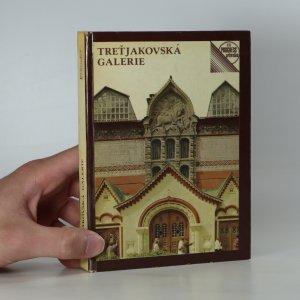 náhled knihy - Treťjakovská galerie