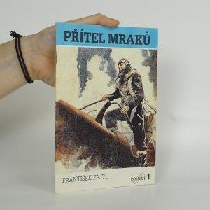 náhled knihy - Přítel mraků