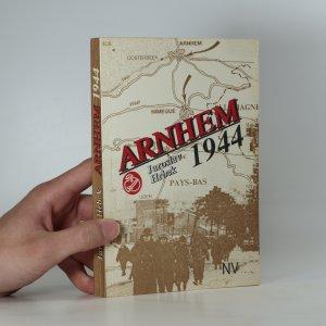 náhled knihy - Arnhem 1944