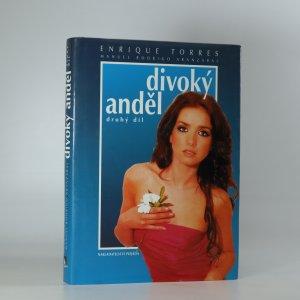 náhled knihy - Divoký anděl. Druhý díl.