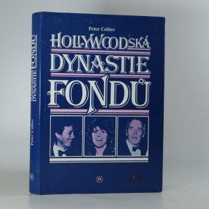 náhled knihy - Hollywoodská dynastie Fondů