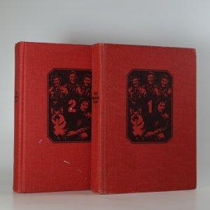 náhled knihy - Čtyři tankisté a pes