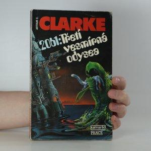 náhled knihy - 2061: Třetí vesmírná odysea