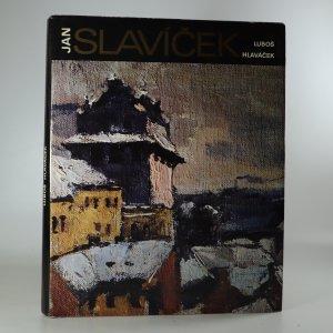 náhled knihy - Jan Slavíček