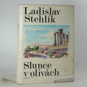náhled knihy - Slunce v olivách