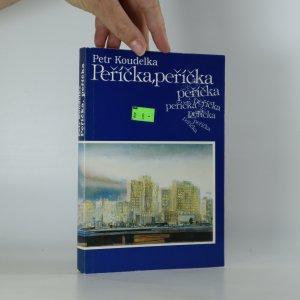 náhled knihy - Peříčka, peříčka - groteska na motivy dvou desetiletí