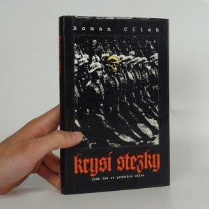 náhled knihy - Krysí stezky, aneb, Jak se prohrává válka
