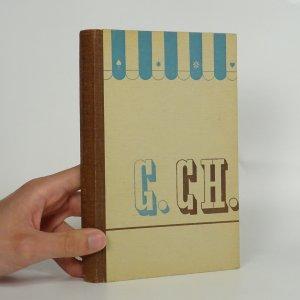 náhled knihy - Kolej na Svatém kopečku