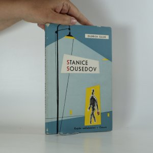náhled knihy - Stanice Sousedov