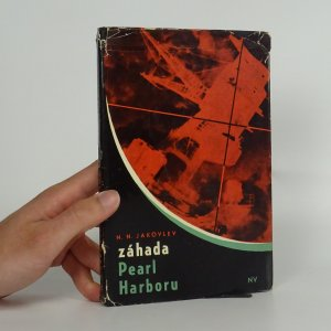 náhled knihy - Záhada Pearl Harboru