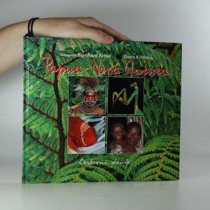 náhled knihy - Papua - Nová Guinea. Cestovní deník