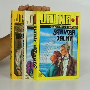 náhled knihy - Jalna. 1. - 3. díl (3 díly ve 3 svazcích)