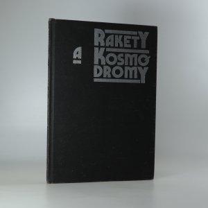 náhled knihy - Rakety a kosmodromy