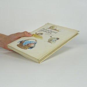 antikvární kniha Pohádkový dědeček, 1980