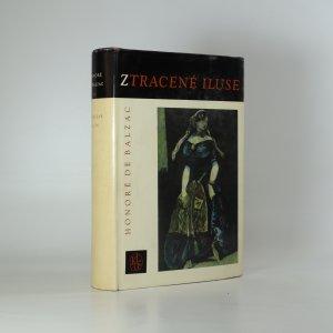 náhled knihy - Ztracené iluse