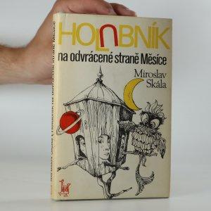 náhled knihy - Holubník na odvrácené straně Měsíce