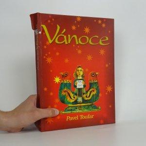 náhled knihy - Vánoce