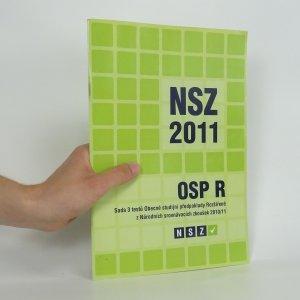 náhled knihy - OSP R