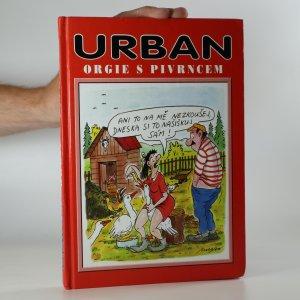 náhled knihy - Orgie s Pivrncem