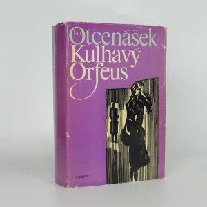 náhled knihy - Kulhavý Orfeus
