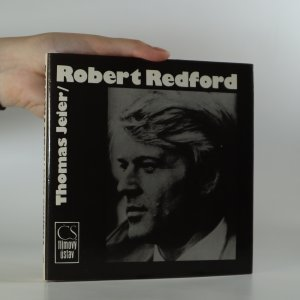náhled knihy - Robert Redford