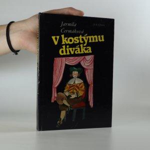 náhled knihy - V kostýmu diváka