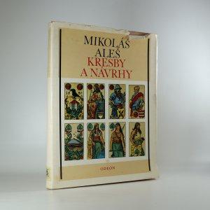 náhled knihy - Mikoláš Aleš. Kresby a návrhy