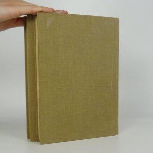 antikvární kniha Anna Kareninová I.-II. (2 svazky), 1973