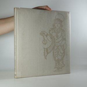 náhled knihy - Die Frau in der indischen Kunst