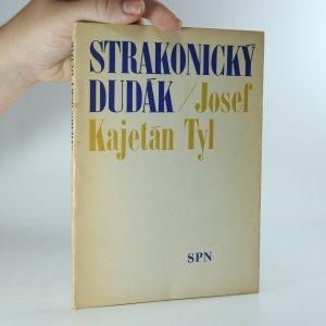 náhled knihy - Strakonický dudák