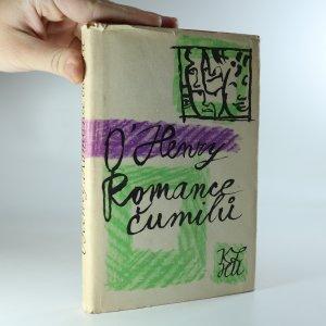náhled knihy - Romance čumilů