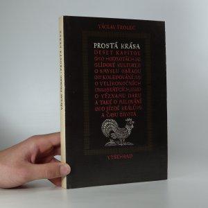 náhled knihy - Prostá krása