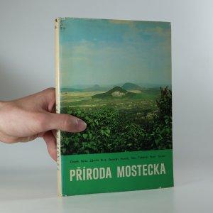 náhled knihy - Příroda Mostecka