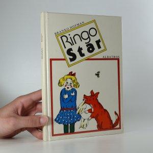 náhled knihy - Ringo Star