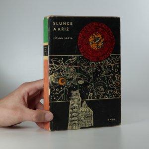 náhled knihy - Slunce a kříž