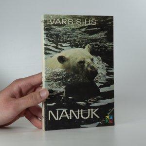 náhled knihy - Nanuk