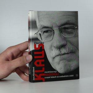 náhled knihy - Nadoraz: o osmi letech ve svobodném státě