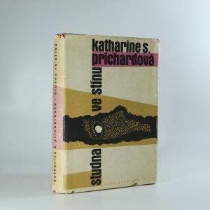 náhled knihy - Studna ve stínu