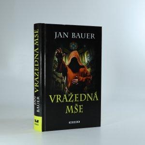 náhled knihy - Vražedná mše