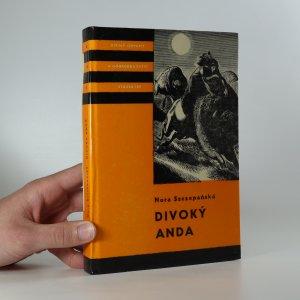 náhled knihy - Divoký Anda