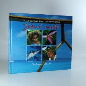 náhled knihy - Jižní moře (Cestovní deník)