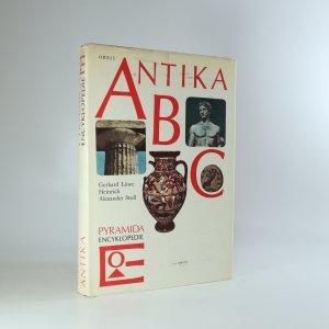 náhled knihy - Abc antika