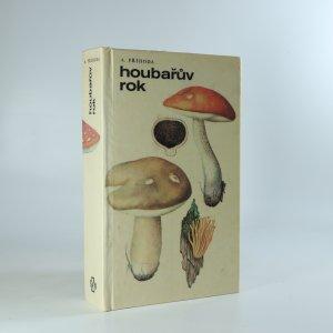 náhled knihy - Houbařův rok