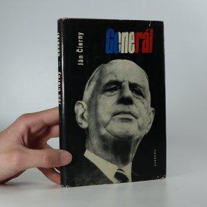 náhled knihy - Generál