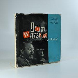 náhled knihy - Jan Werich ...tiletý
