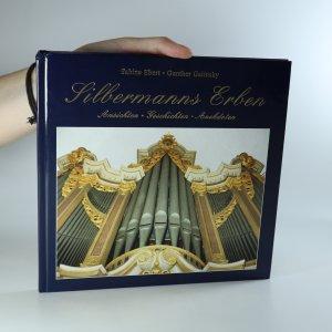 náhled knihy - Silbermanns Erben. Ansichten, Geschichten, Anekdoten