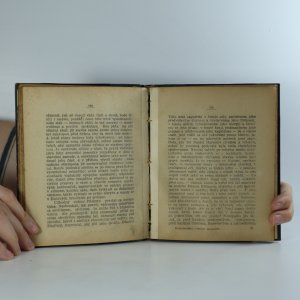 antikvární kniha Dobrodružství z bažiny tasarajské, 1924