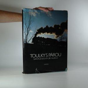 náhled knihy - Toulky s párou
