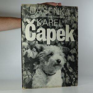 náhled knihy - Dášeňka, čili, Život štěněte