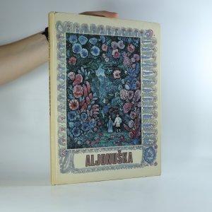 náhled knihy - Aljonuška